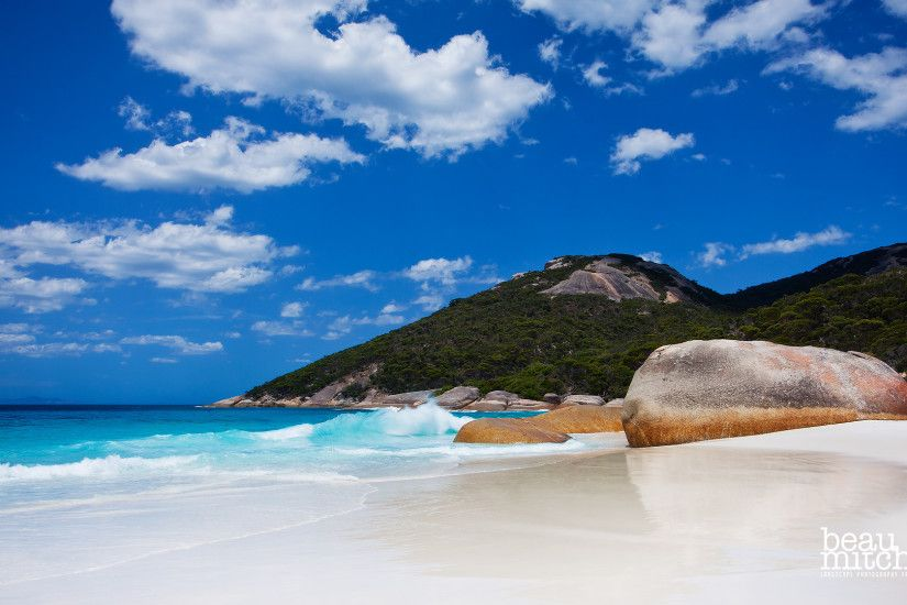 ... For Australian Beach Landscape Wallpaper Australian Beach Landscape  With Beach Landscape ...