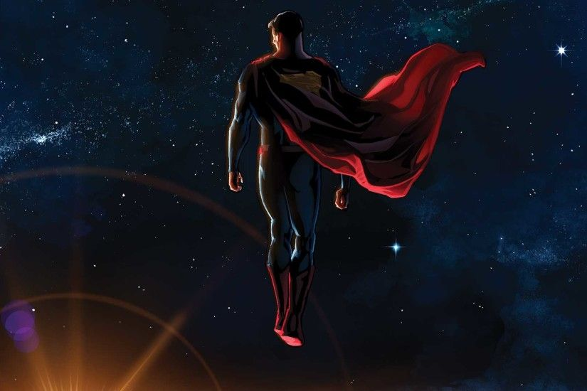 ArtworkAmazing Wallpaper from Superman American Alien #7 ...