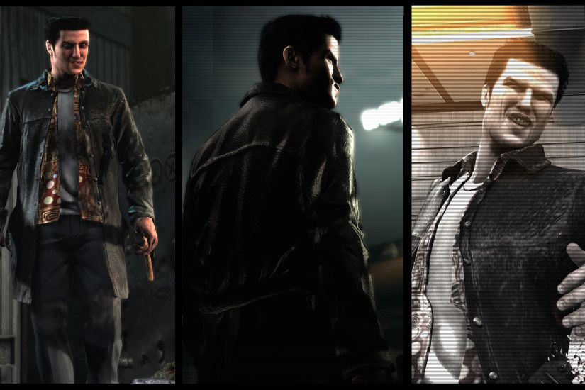 Max Payne 1 Wallpaper Hd wallpaper