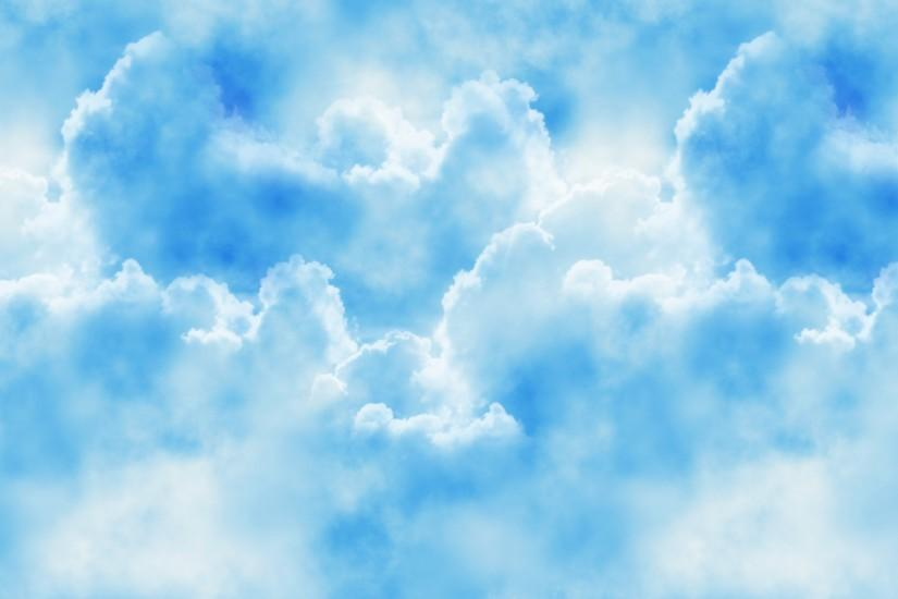 vertical blue sky background 2560x1600