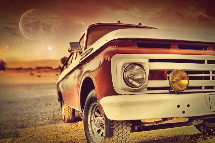 Vintage Car Wallpapers, Vintage Car HD Wallpapers | Backgrounds