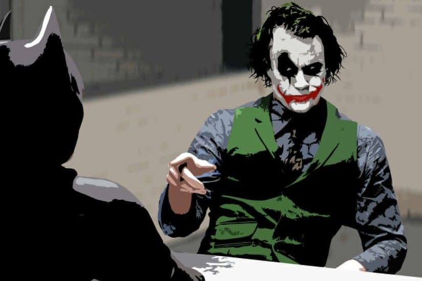 Wallpapers Why So Serious Hd 1920x1080 | #124008 #why so serious