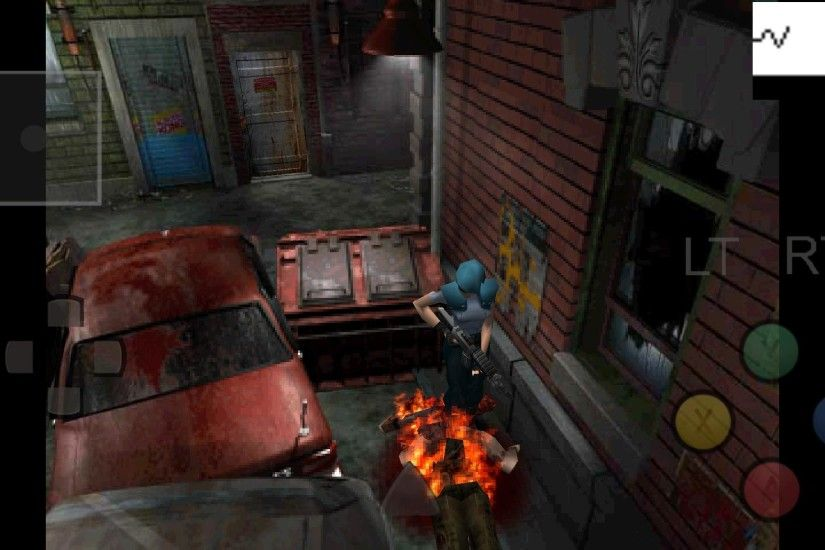 Screenshot Thumbnail / Media File 6 for Resident Evil 3 - Nemesis (United  Kingdom)
