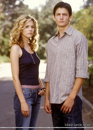 James Lafferty & Hilarie Burton images One Tree Hill Photoshoots <3 HD  wallpaper and background photos