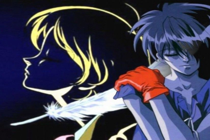 ... The Vision of the Escaflowne images Escaflowne HD wallpaper and .