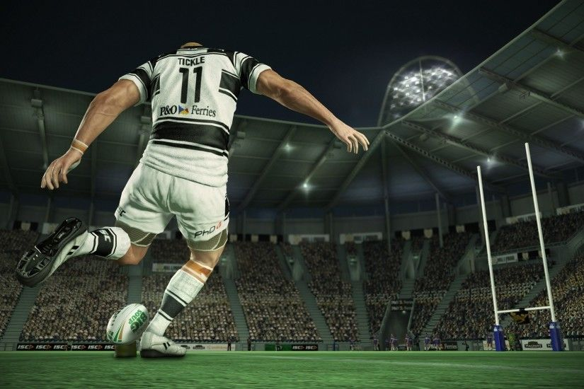 ... Rugby Wallpaper (2)