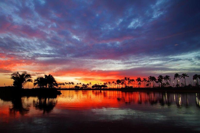 Beautiful Sunset Wallpaper Iphone Hd Background HD Wallpapers