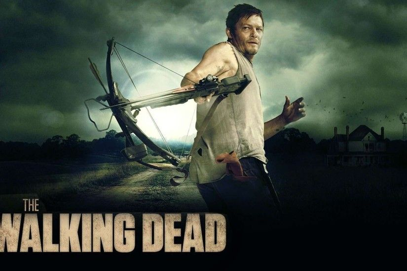 The Walking Dead Wallpapers 1920×1080 (51 Wallpapers)