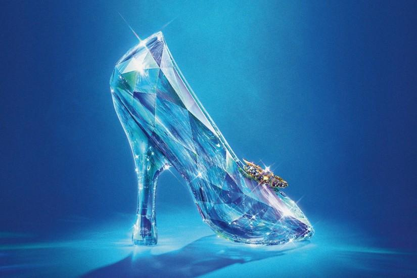 Cinderella High Quality Wallpaper
