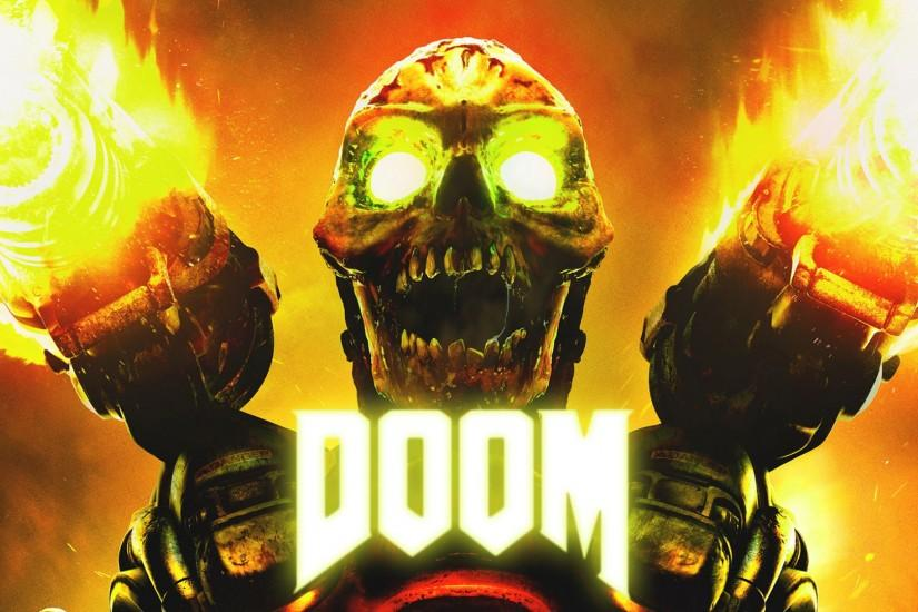 free download doom 2016 wallpaper 1920x1080 for hd