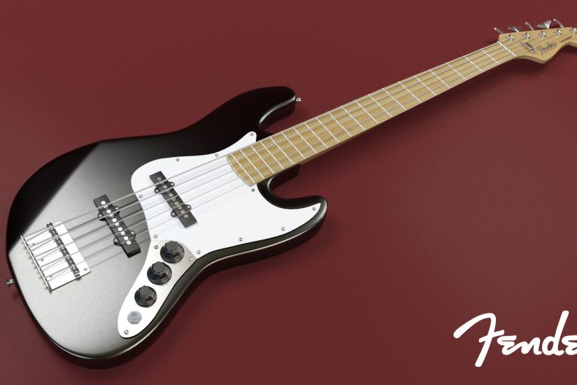 hd - Awesome fender guitar wallpapers - Awesome bass guitar wallpaper .