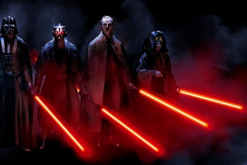 Star Wars Sith Wallpapers - Wallpaper Cave ...