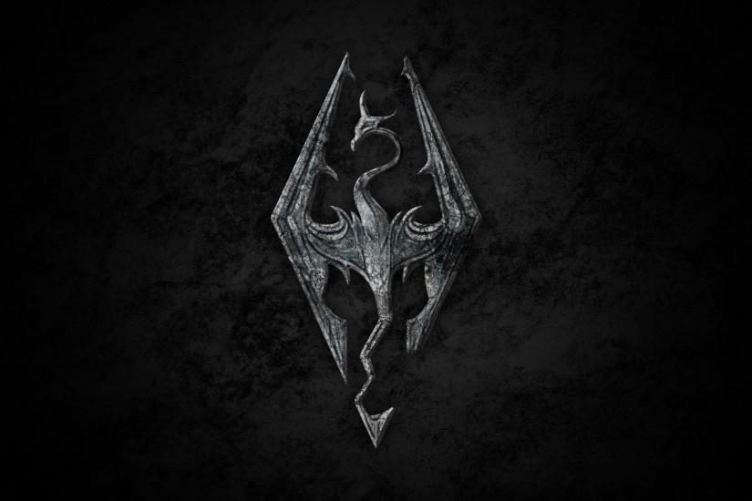 widescreen skyrim background 2560x1600 hd 1080p