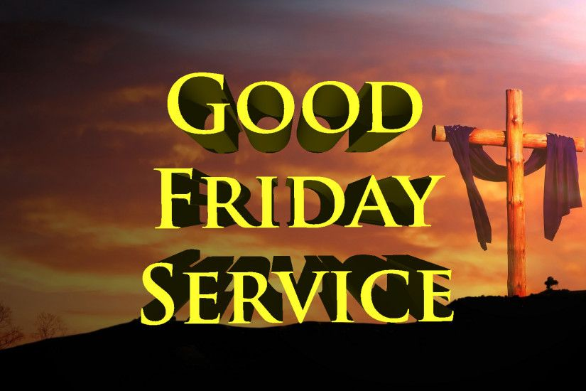 Good Friday 2015 Hd Wallpapers