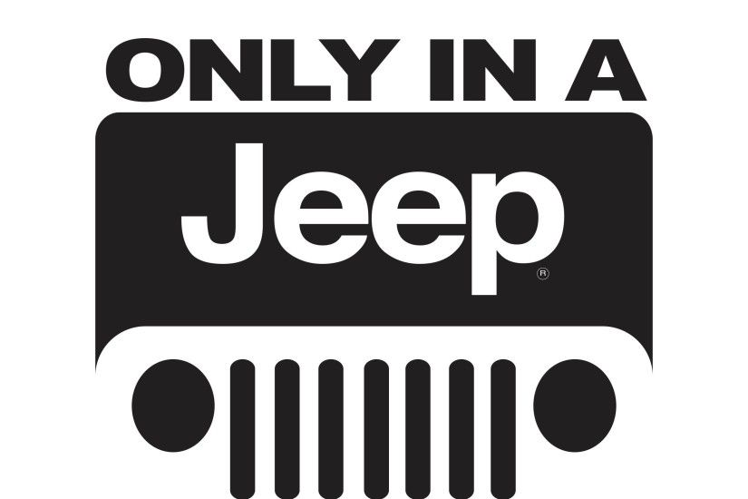 jeep grill logo wallpaper hd