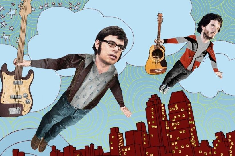 2 Flight Of The Conchords Wallpapers | Flight Of The Conchords .