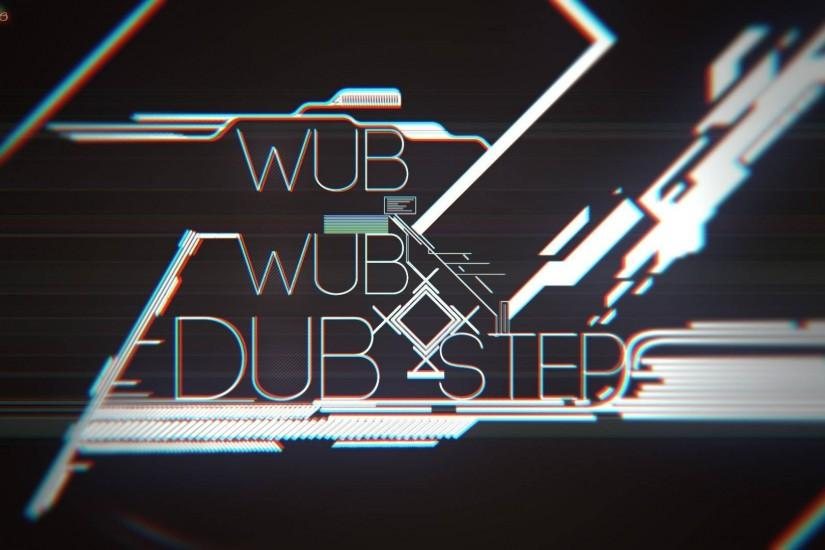 large dubstep wallpaper 1920x1080 large resolution
