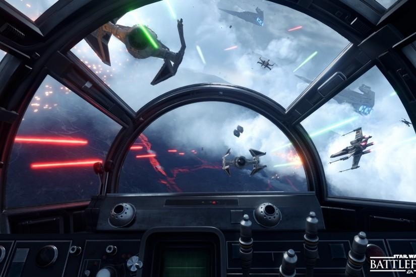 download free star wars battlefront wallpaper 1920x1080