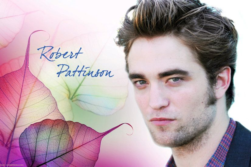 Robert Pattinson Twilight wallpaper