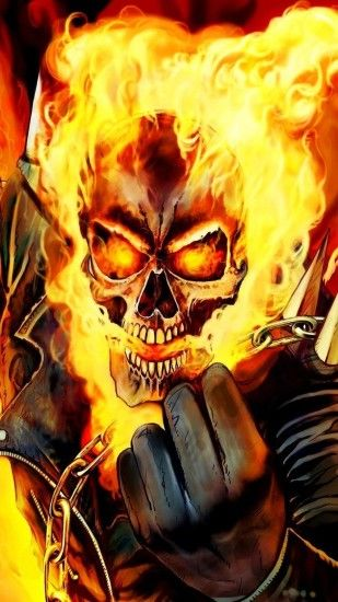 ghost rider iphone 6 plus wallpapers Items - Share ghost rider .