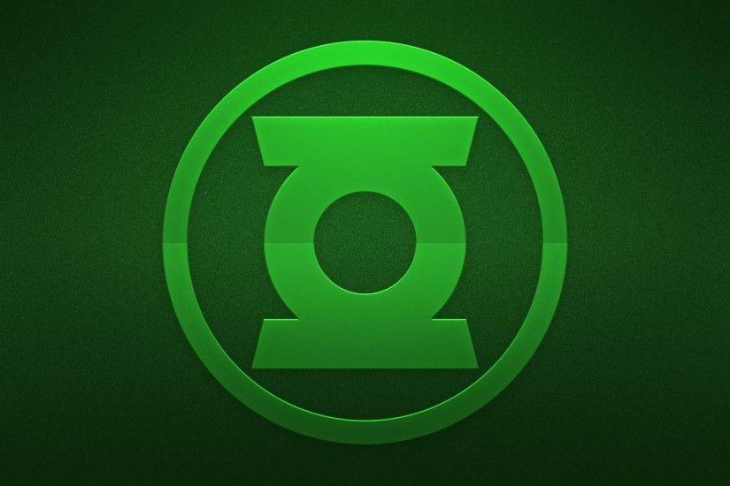 Green Lantern Logo Wallpaper ·① WallpaperTag