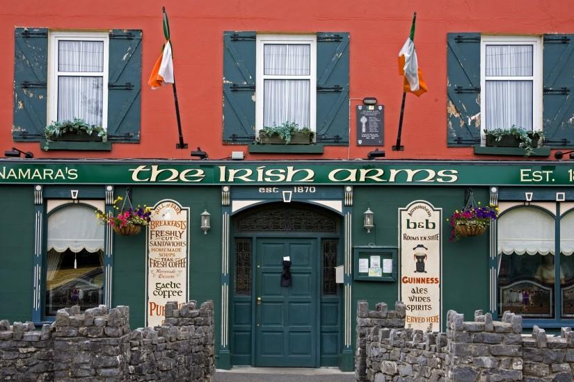Irish Pub Backgrounds Ireland irish wallpaper