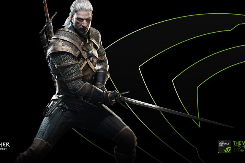witcher wallpaper 1920x1080 windows 10