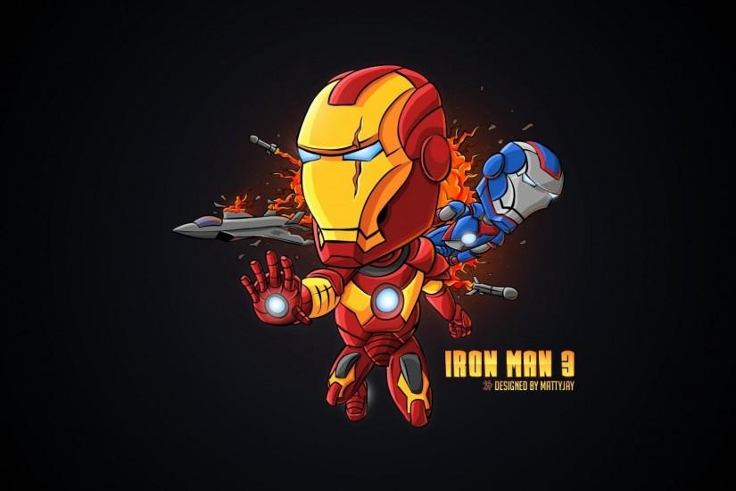 new ironman wallpaper 1920x1080 full hd