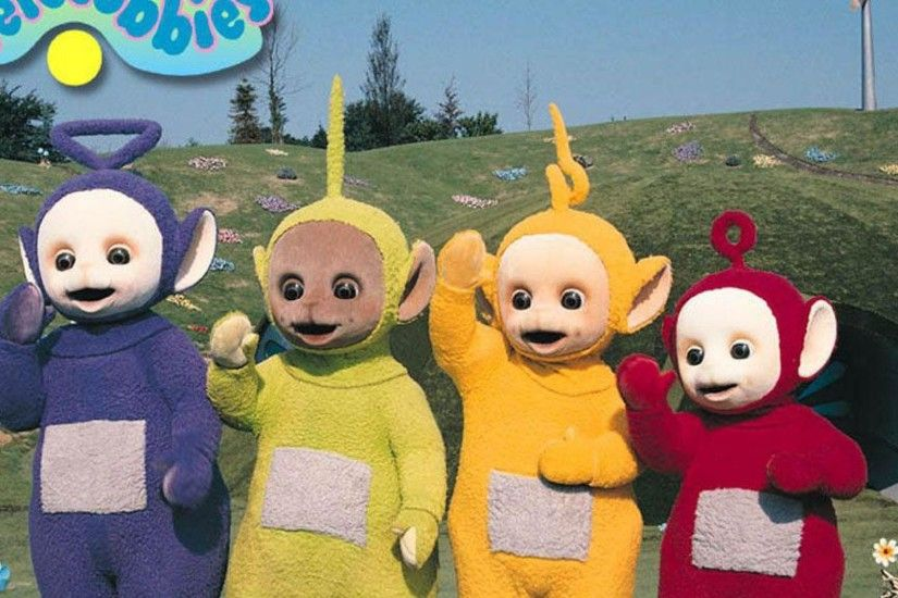 TELETUBBIES WALLPAPER - (#126924) - HD Wallpapers .
