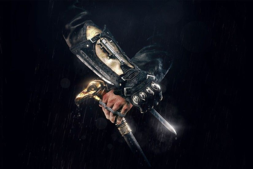 Assassins Creed Syndicate, Video Games