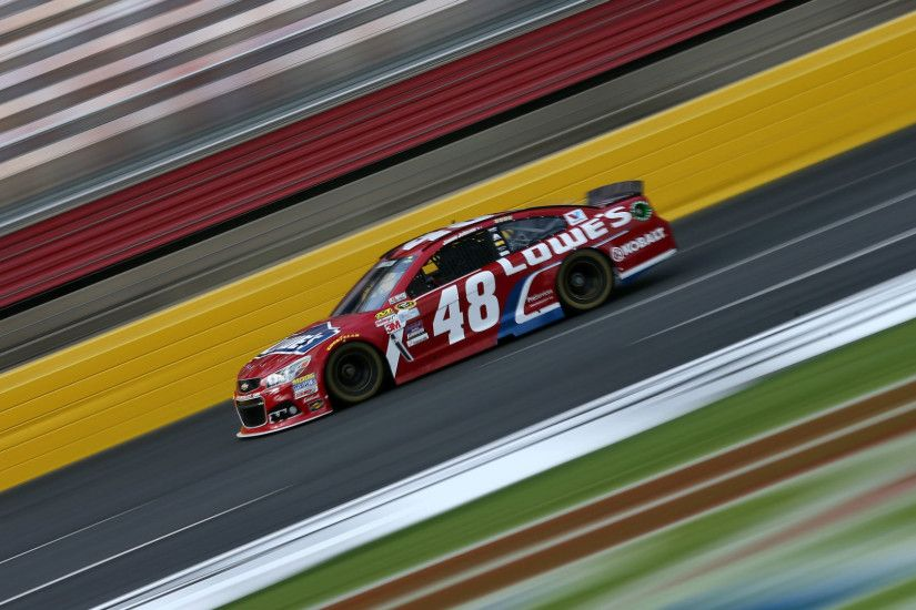 Jimmie Johnson reveals 'red vest' paint scheme for Indy | NASCAR | Sporting  News