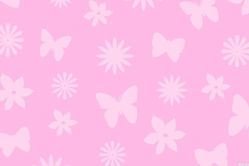 Pink wallpaper as background 2
