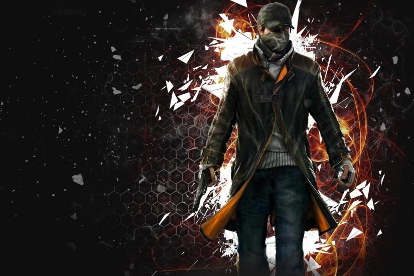 ... watch-dogs-wallpaper ...