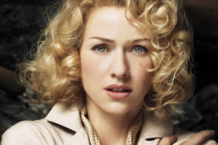 Naomi Watts Brown Hair