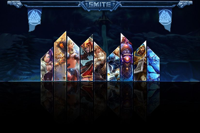 ... Smite Agni Wallpaper | other All Gods ...