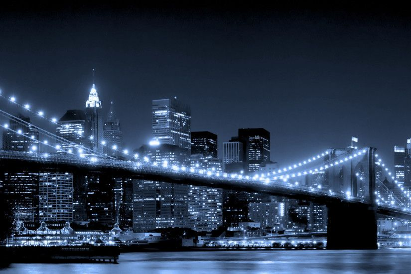 Brooklyn Bridge Desktop Background. Â«