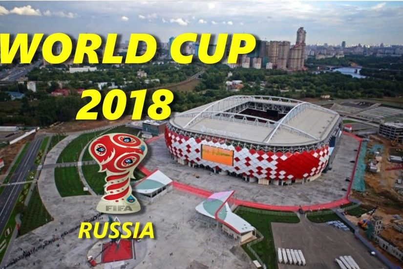hd football wallpapers. Fifa World Cup 2018