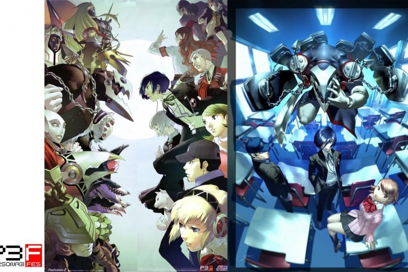 download persona 3 wallpaper 1920x1200 for android