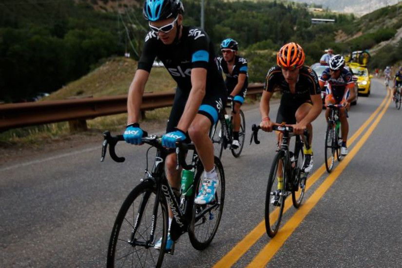 Tour of Catalonia 2014: Big names and high hills set Chris Froome a tough  challenge | The Independent