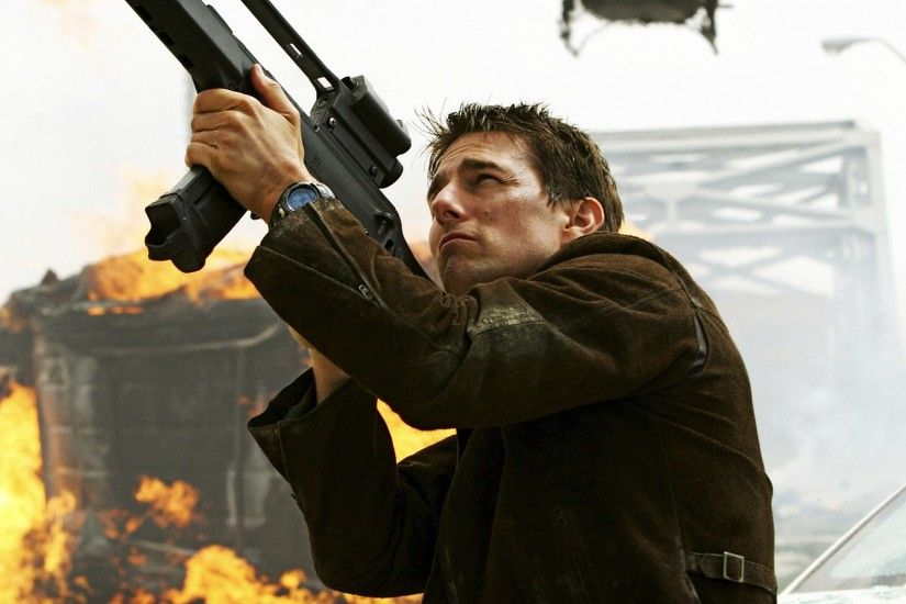 1920x1080 HQ Definition Wallpaper Desktop mission impossible iii
