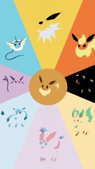 eevee wallpaper 1080x1920 for samsung galaxy