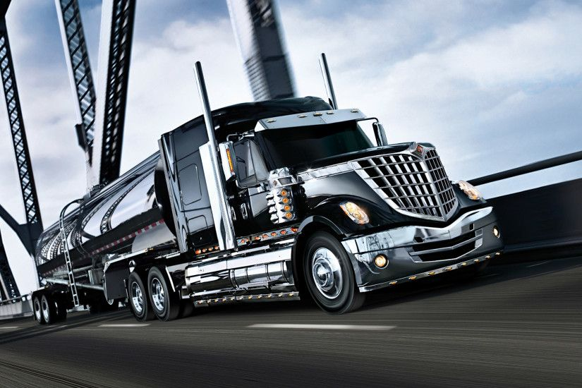 LoneStar semi tractor truck transport fd wallpaper background .