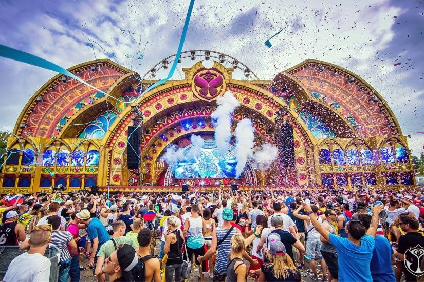 Consistently reinventing the rules of what makes the perfect electronic  music festival, Tomorrowland is the ultimate experience of extravagant  stages with ...
