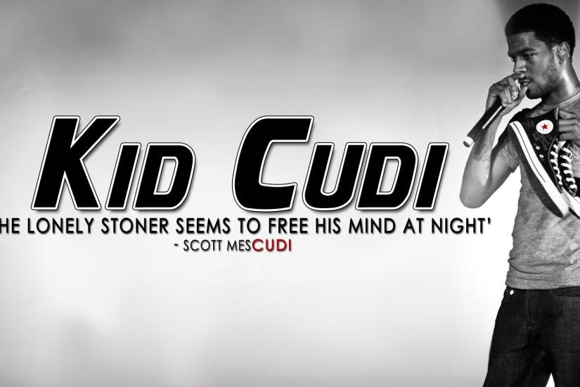 Kid Cudi Wallpapers