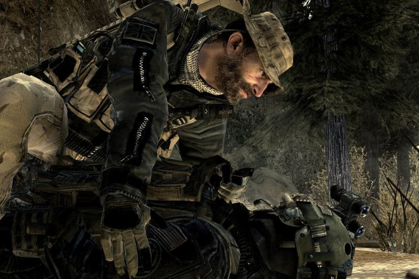 Image - Call of Duty Modern Warfare 3 Wallpapers Just like old time.jpg |  Call of Duty Wiki | FANDOM powered by Wikia
