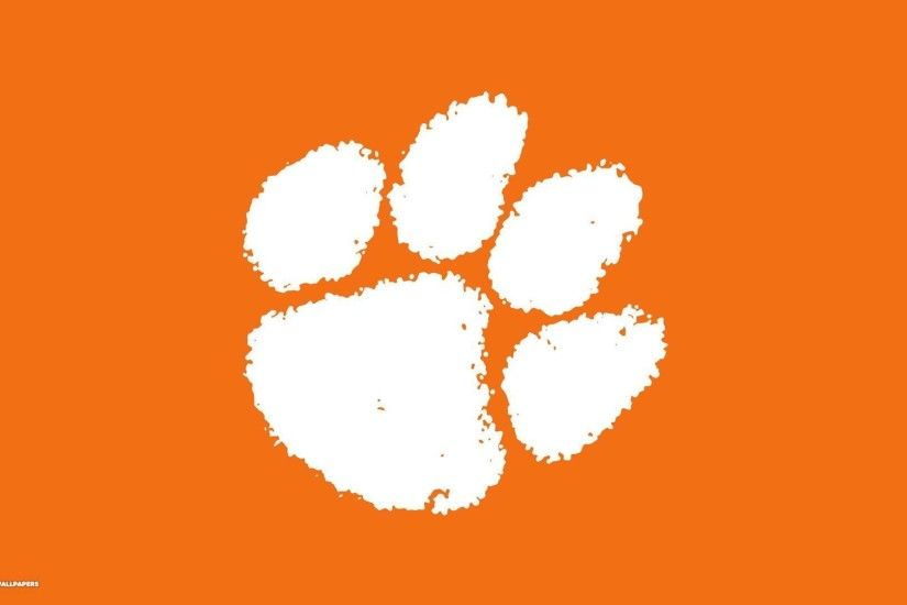 Clemson Tigers Wallpapers HD | PixelsTalk.Net