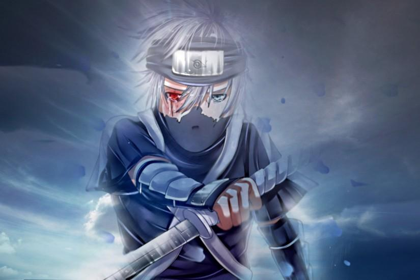 kakashi wallpaper 1920x1080 for desktop