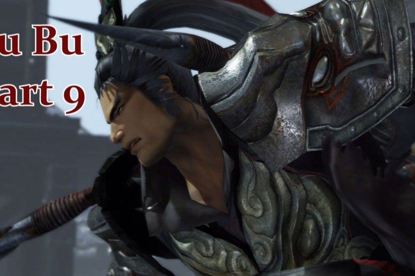 Dynasty Warriors 8: Xtreme Legends Complete Edition - Lu Bu Walkthrough  Part 9 {PS4, Full 1080p HD} - YouTube