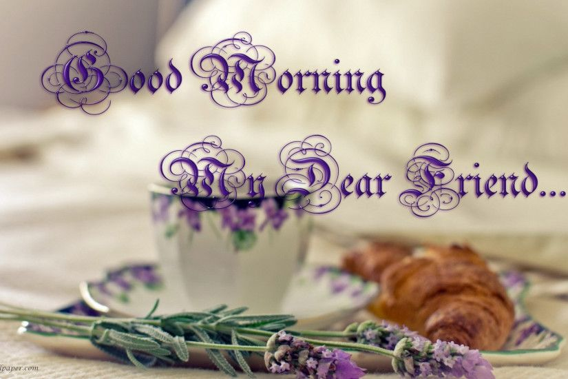 Awesome Very Good Morning Sms Greeting Wallpaper Good Morning Wishes