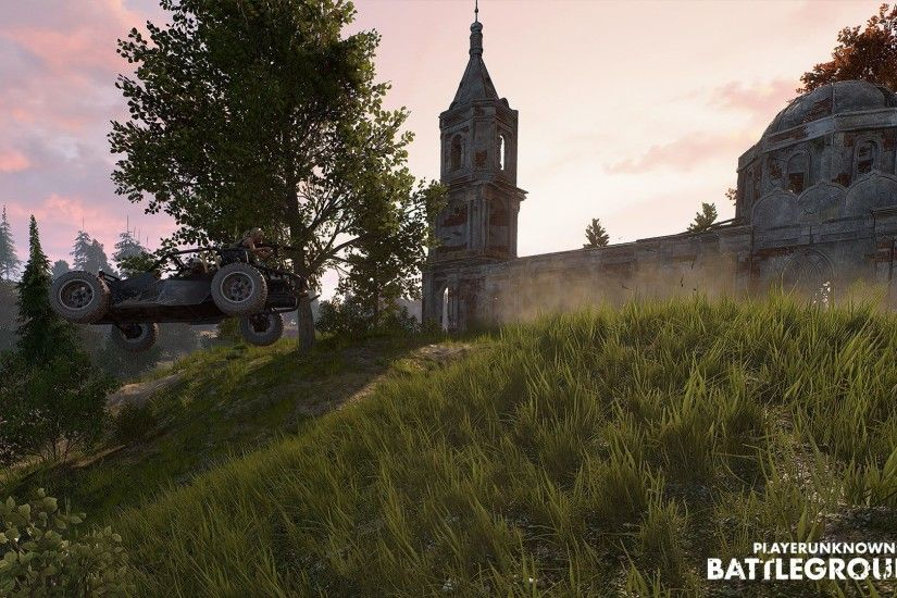 Download 1920x1080 Playerunknown S Battlegrounds Hoodie: Medieval Backgrounds ·① WallpaperTag